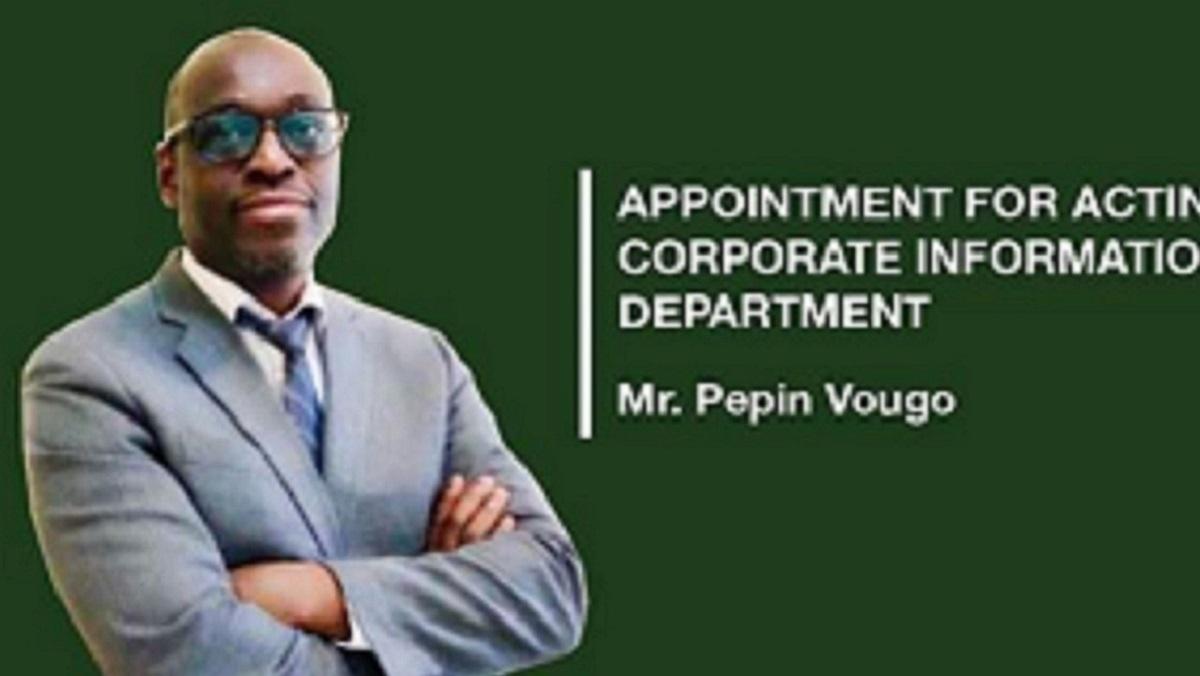 BAD : Pepin Vougo prend les rênes du département des TIC – Digital Business Africa
