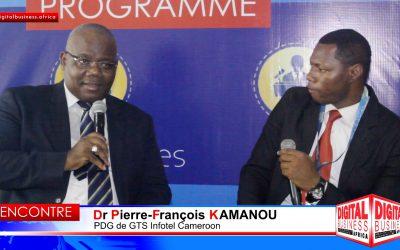 Dr Pierre-François Kamanou : « Mobinawa prête à mettre sur le marché une offre innovante pour les entreprises » [Vidéo] – Digital Business Africa