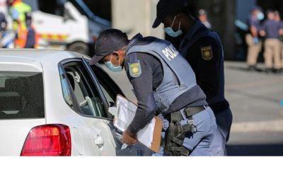 Le gouvernement sud-africain met en place un suivi des citoyens positifs au COVID-19 à l'aide de leurs smartphones – Digital Business Africa