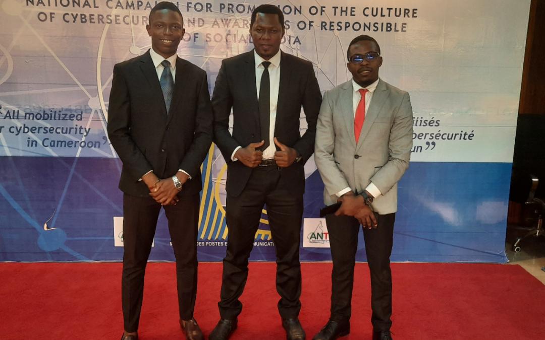 Smart Click Africa participe au Forum de la société civile sur les problématiques liées à la cybersécurité