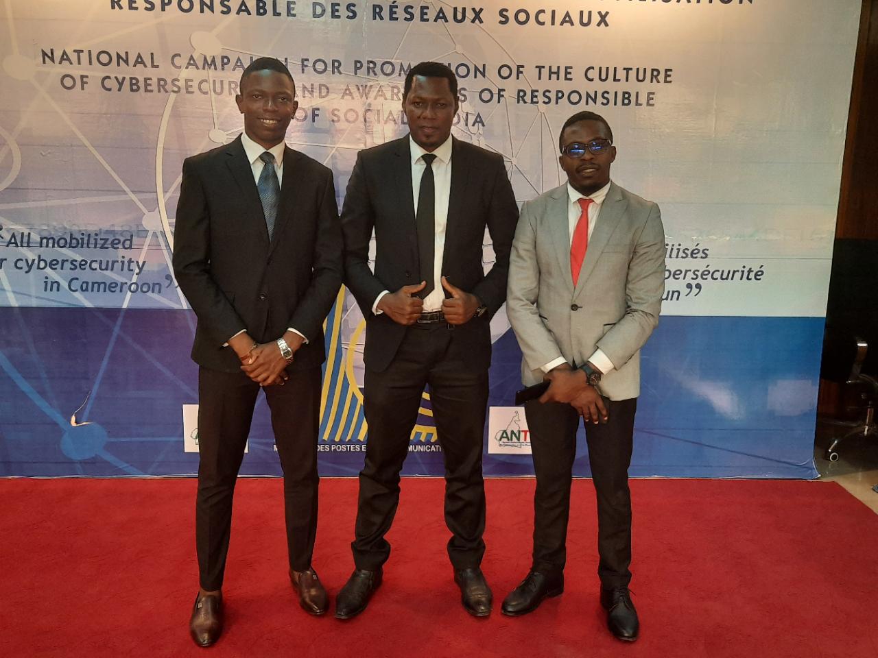 Smart Click Africa Forum OSC Minpostel