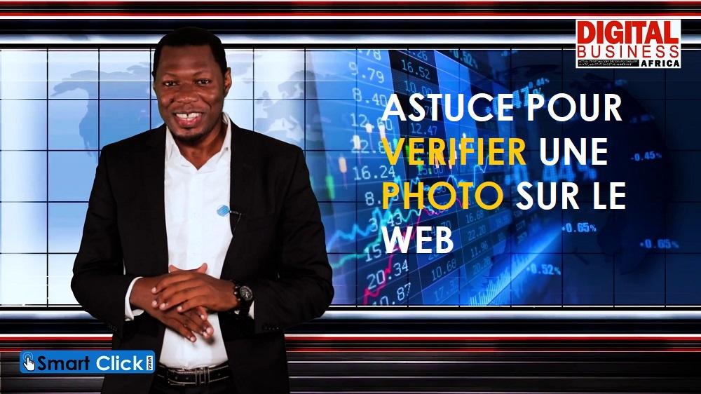 Smart Click Africa : Comment vérifier l'authenticité des photos avant de les partager [Vidéo]