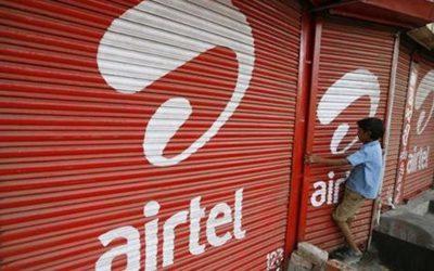 Afrique : Airtel annonce la vente de 4 500 tours télécoms dans cinq pays